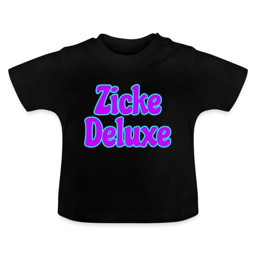Zicke Deluxe 4 - Baby T-Shirt