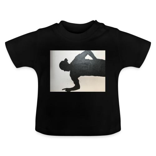 Zlatan - Baby-T-shirt