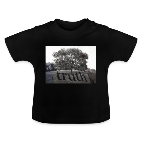 Truth - Baby T-Shirt