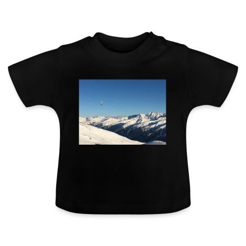 bergen - Baby T-shirt