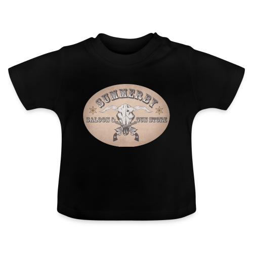 Summerby Saloon - Baby T-Shirt