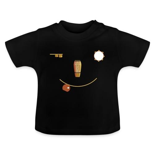 Bateria Alegra - Baby T-Shirt