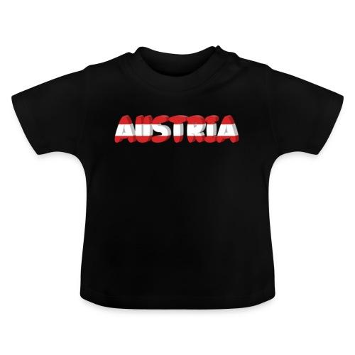 Austria Textilien und Accessoires - Baby T-Shirt