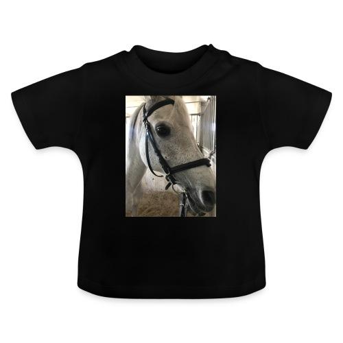 9AF36D46 95C1 4E6C 8DAC 5943A5A0879D - Baby-T-skjorte