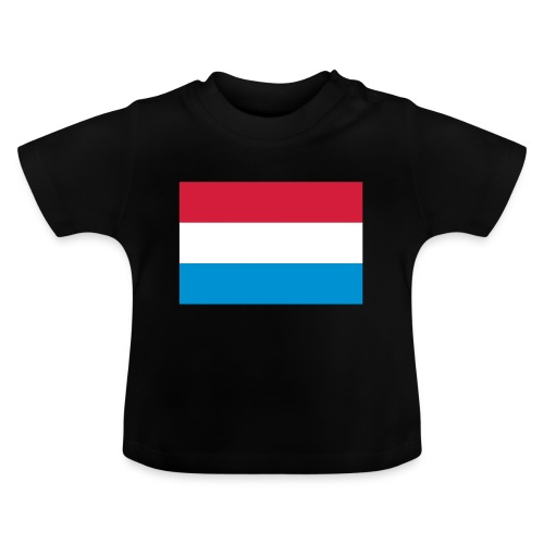 The Netherlands - Baby T-shirt