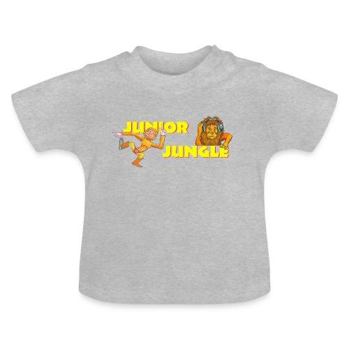 T-charax-logo - Baby T-Shirt
