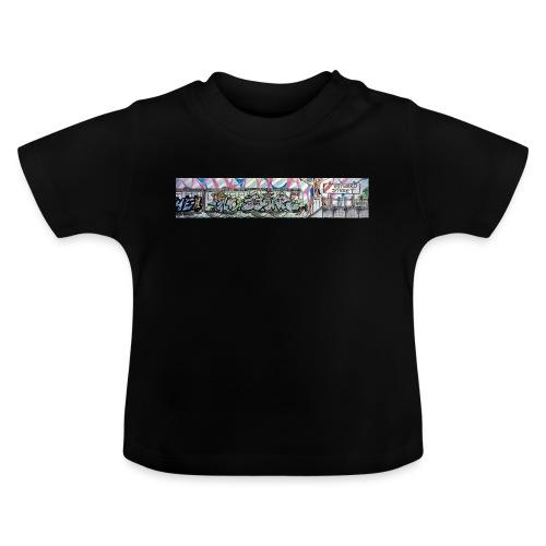 Pye and Fek No Escape - Baby T-Shirt