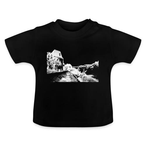 J'aime Mouleydier - Pont F - T-shirt Bébé