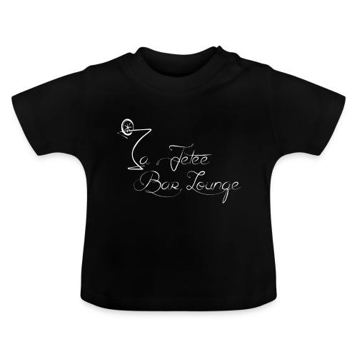 La Jetée Bar lounge - T-shirt Bébé