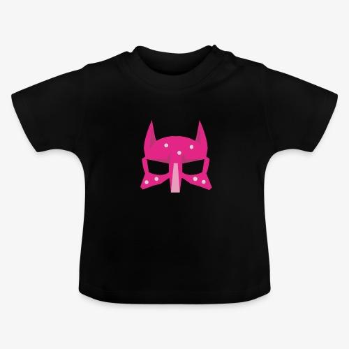 MASK 2 SUPER HERO - T-shirt Bébé