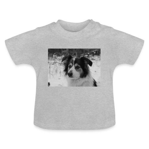 Skippy Winter - Baby T-Shirt