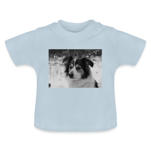 Skippy Winter - Baby T-Shirt