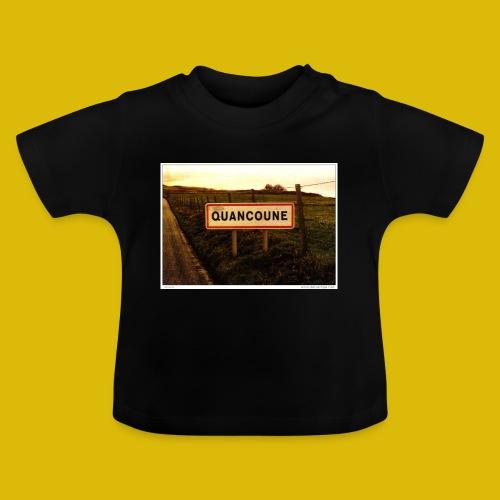 Lieux insolites - T-shirt Bébé