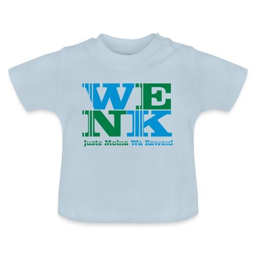 WENK - T-shirt Bébé