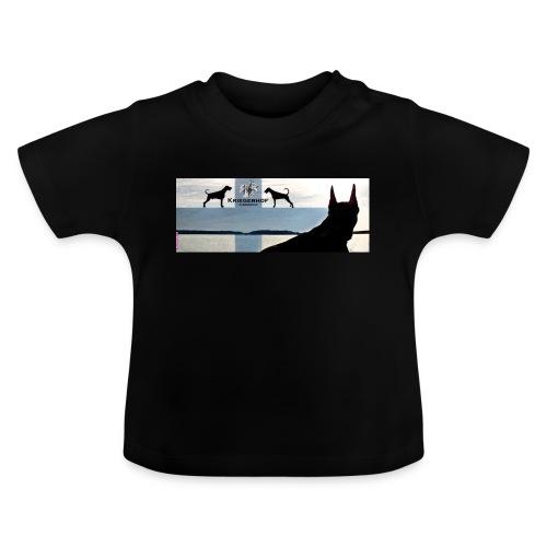 FBtausta - Vauvan t-paita