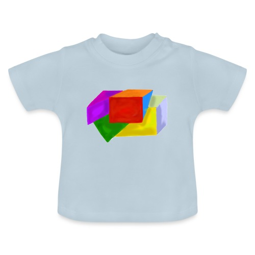 boxes - Baby T-Shirt