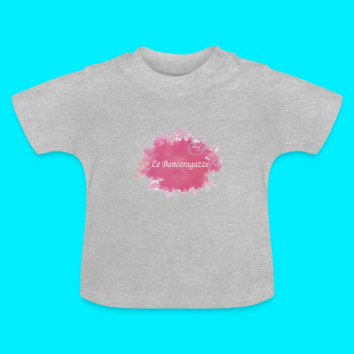 Bancoragazze - Maglietta per neonato