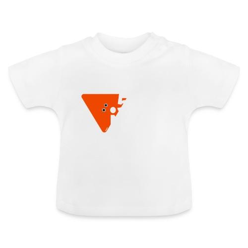.5.56 NATO BLANC - T-shirt Bébé