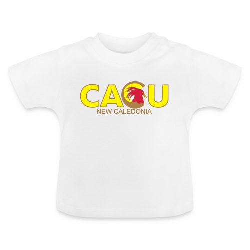 chem - T-shirt Bébé