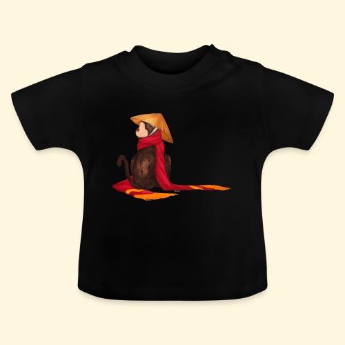 Un singe en hiver - T-shirt Bébé