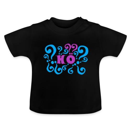 Hö? Hä? WTF? - Baby T-Shirt