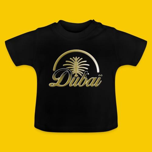 DUBAI - T-shirt Bébé