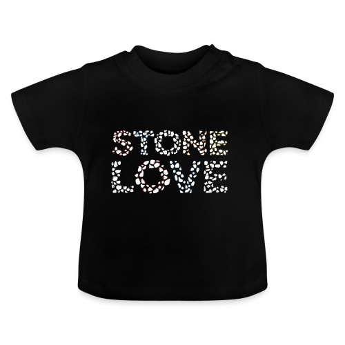 Stone Love Fontainebleau - Baby T-Shirt