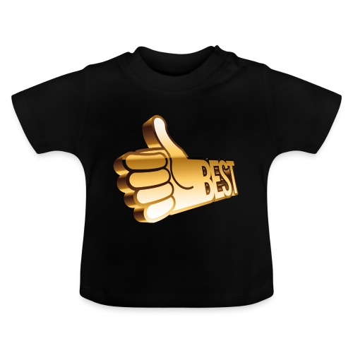 Best - Baby-T-shirt