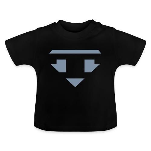 Twanneman logo Reverse - Baby T-shirt