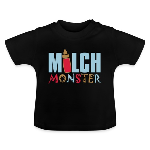 MILCHMONSTER - Baby T-Shirt