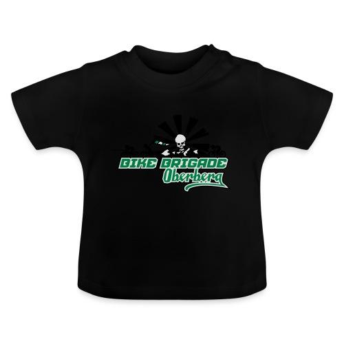Bike Brigade Oberberg - Baby T-Shirt
