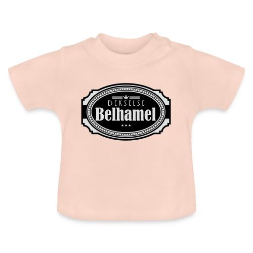 Dekselse belhamel - Baby T-shirt