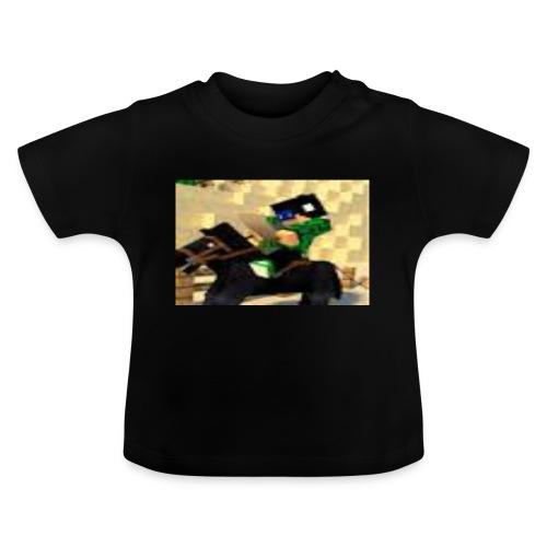 me jpg - Baby T-Shirt