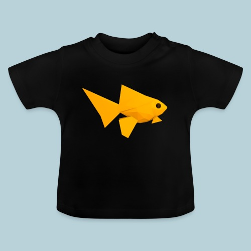 RATWORKS Fish-Smish - Baby T-Shirt