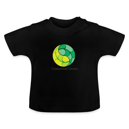Cinewood Green - Baby T-Shirt