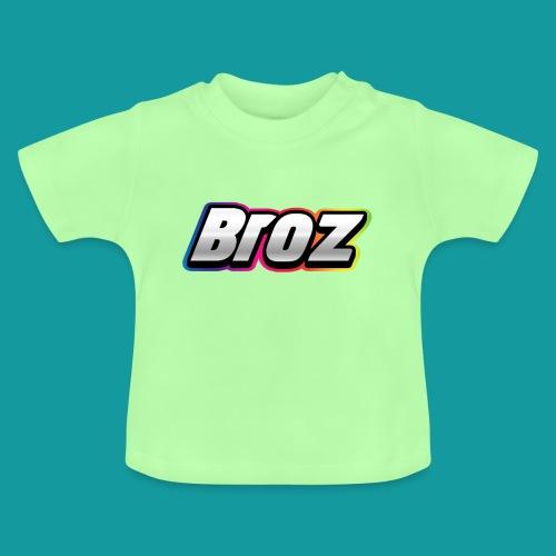 Broz - Baby T-shirt