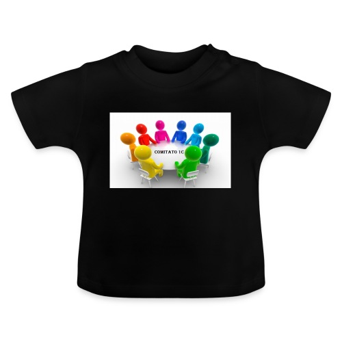 comitato 1c - Maglietta per neonato