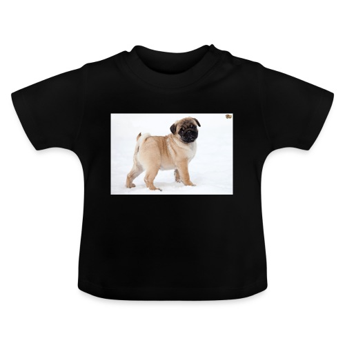 walker family pug merch - Baby T-Shirt