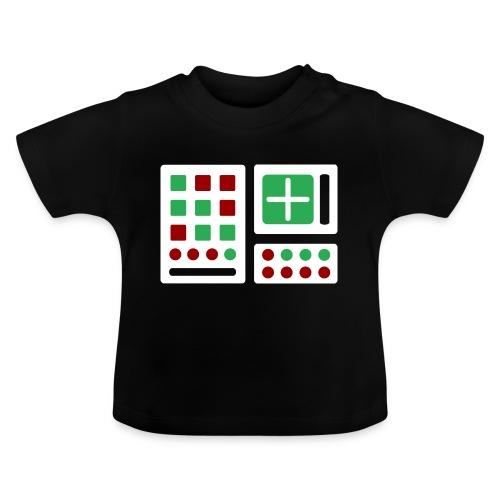 Classic Computer 2 - Baby T-Shirt