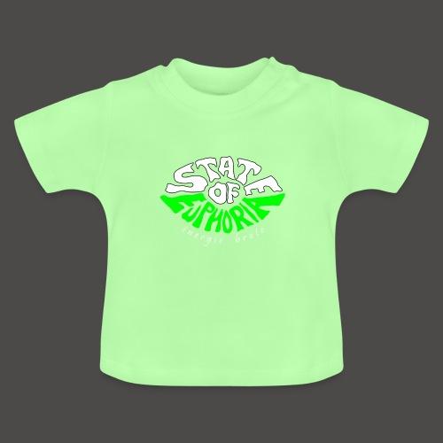 SOE logo - Baby T-Shirt