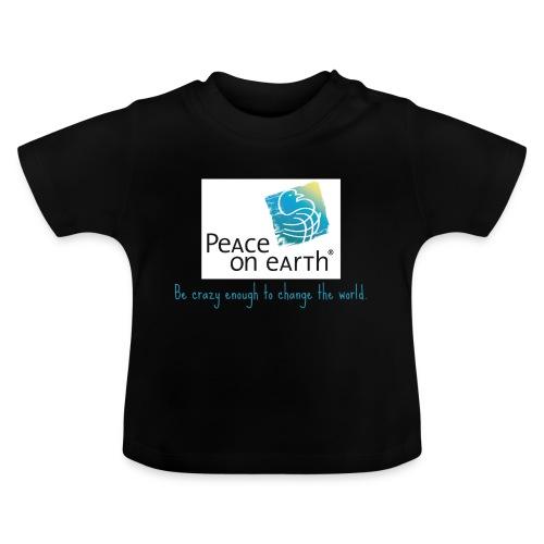 becrazy1 - Baby T-Shirt