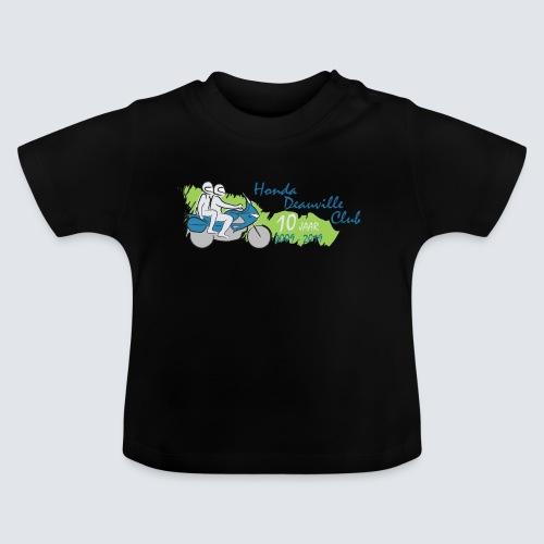 HDC jubileum logo - Baby T-shirt