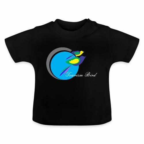 Tourism Bird Funny - Baby T-Shirt