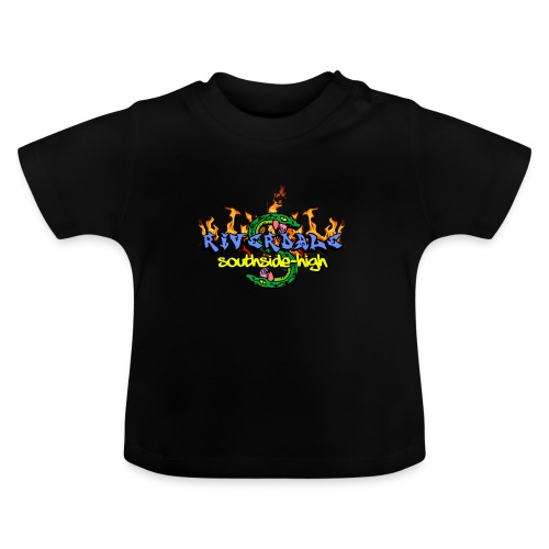 Riverdale Southside High - Baby T-Shirt