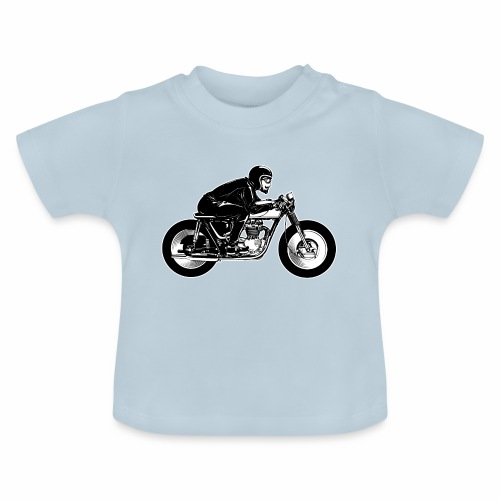 Cafe Racer 2c - Baby T-Shirt
