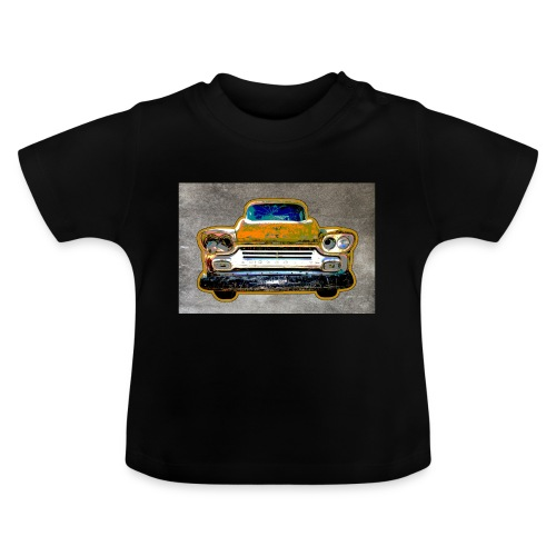 auto vintage - Baby T-Shirt