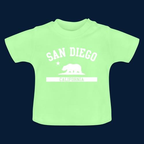 San Diego - Baby T-Shirt