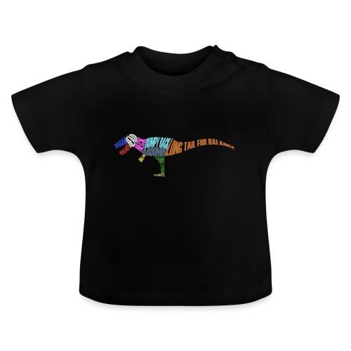 DINOSAUR - Baby T-Shirt