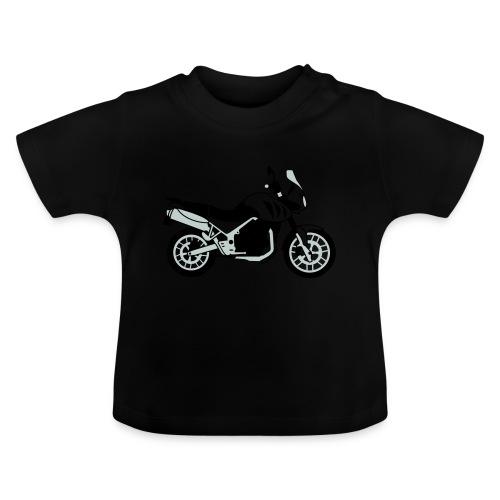 Tiger 955i - Baby T-Shirt