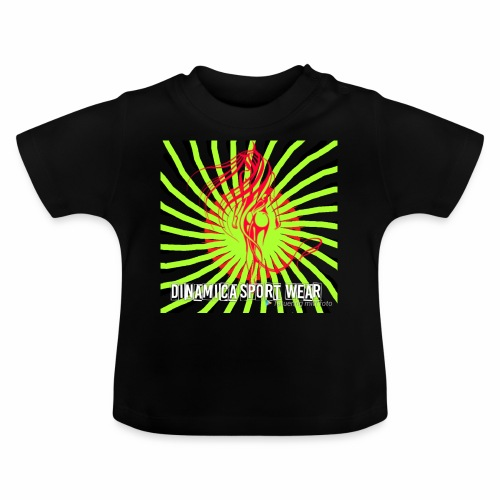 DSW logo - Baby-T-shirt